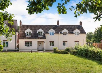 Thumbnail 6 bed detached house for sale in Hethersett, Norwich, Norfolk