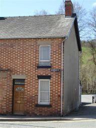 Thumbnail 1 bedroom terraced house to rent in 38, Smithfield Street, Llanidloes, Powys