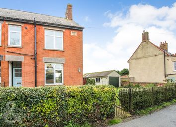 Thumbnail 3 bed semi-detached house for sale in Kings Dam, Gillingham, Beccles