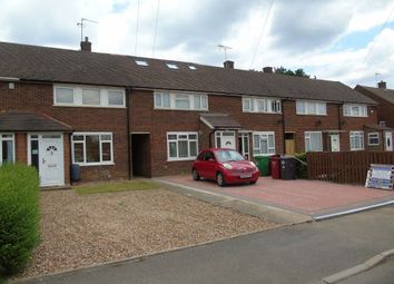 Thumbnail 4 bed property to rent in Churchill Road, Langley, Slough