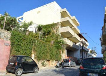 Thumbnail 3 bed apartment for sale in Agios Nikolaos, Lasithi, Crete