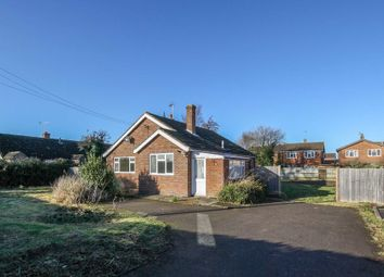 Thumbnail 3 bed bungalow to rent in Marsworth Road, Pitstone, Leighton Buzzard