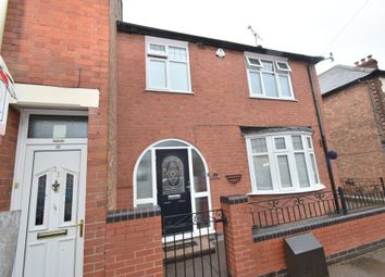 Thumbnail 4 bed semi-detached house for sale in Saltersford Road, Humberstone, Leicester