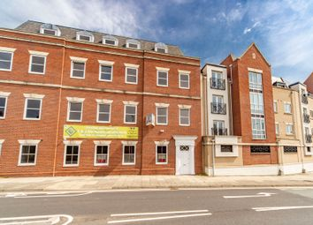 Thumbnail 1 bedroom flat for sale in Crouch Street, Colchester