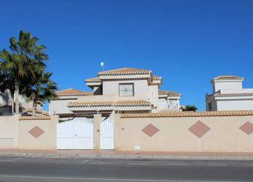 Thumbnail 4 bed villa for sale in Playa Flamenca, Playa Flamenca, Spain
