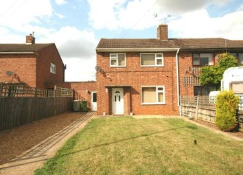 Thumbnail 3 bed property to rent in Woodland View, Oakham