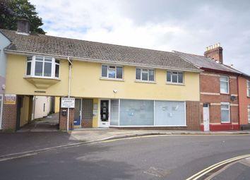 Thumbnail 1 bedroom flat to rent in Pitt Lane, Bideford