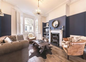 Thumbnail 4 bed terraced house to rent in Mayall Road, London