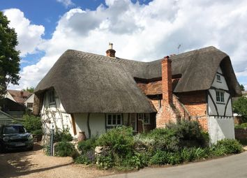 Thumbnail 3 bedroom detached house for sale in High Street, Long Wittenham, Abingdon