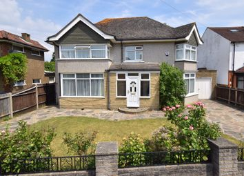 Thumbnail 4 bed detached house for sale in St. Johns Road, Petts Wood, Orpington