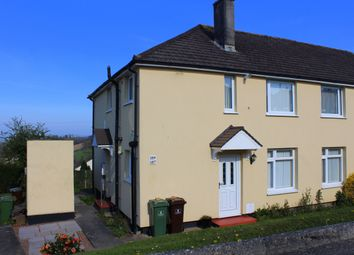 Thumbnail 2 bed flat to rent in Taunton Avenue, Whitleight, Plymouth