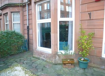 Thumbnail 1 bed flat for sale in Garthland Drive, Dennistoun, Glasgow