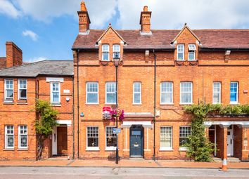 Thumbnail 4 bed detached house for sale in Rose Street, Wokingham, Berkshire