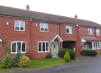 Thumbnail 2 bed property to rent in Fallowfield Road, Scartho, Grimsby