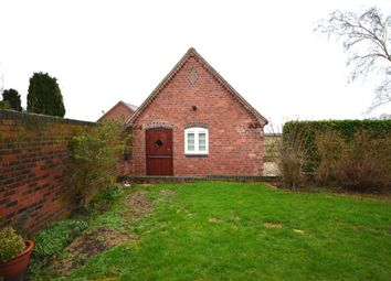Thumbnail 1 bedroom detached house to rent in Oddingley, Droitwich