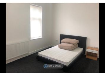 Thumbnail Room to rent in Dorset Street, Burnley