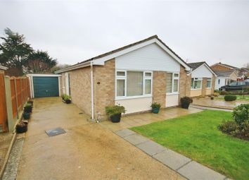 Thumbnail 3 bed detached bungalow for sale in Gouldings Avenue, Walton On The Naze