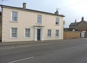 Thumbnail 4 bed detached house for sale in Hall Street, Soham, Soham