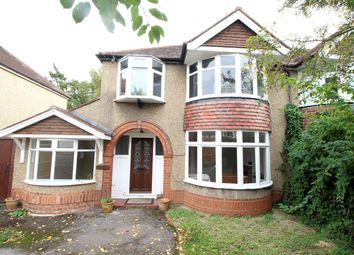Thumbnail Semi-detached house for sale in Geoffreyson Road, Caversham, Reading