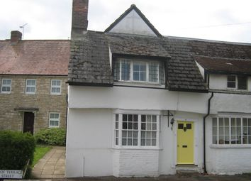Thumbnail 2 bed semi-detached house to rent in Penny Street, Sturminster Newton
