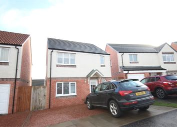 Thumbnail 3 bed detached house for sale in Trinity Crescent, Kelty, Fife