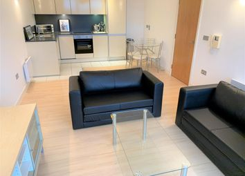 1 bed flat to rent in Tempus Tower, 9 Mirabel Street, Manchester M3