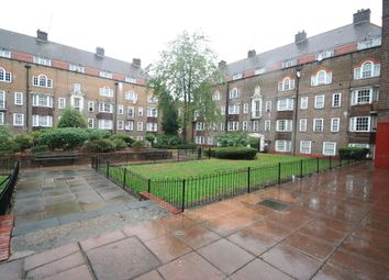 Thumbnail 3 bed duplex to rent in Larkhall Rise, Battersea, London