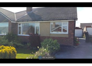Thumbnail 3 bed bungalow to rent in Sunny Bank Drive, Mirfield