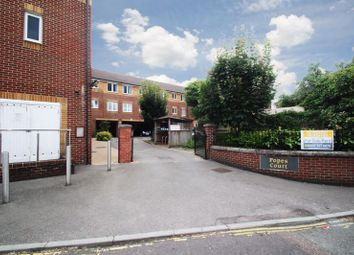 2 bed flat for sale in Popes Court, Southampton SO40