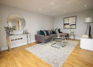 Thumbnail 2 bedroom flat for sale in 26 Elizabeth House, Christoper Road, East Grinstead