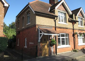 Thumbnail Cottage for sale in New North Road, Hainault