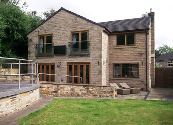 Thumbnail 5 bedroom detached house for sale in Thistle Hill, Lascelles Hall, Huddersfield