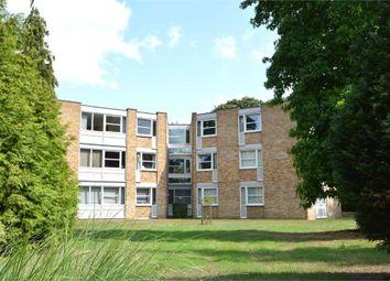 Thumbnail 2 bed flat for sale in Heathside, Weybridge, Surrey