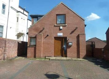 Thumbnail 8 bed detached house to rent in Raleigh Street, Nottingham