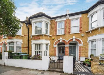 Thumbnail 5 bed terraced house for sale in Halstow Road, London