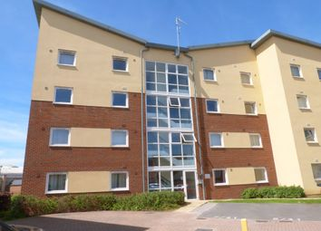 2 bed flat for sale in Longhorn Avenue, Gloucester GL1
