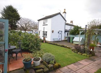 Thumbnail 2 bed semi-detached house for sale in The Rake, Bromborough, Wirral