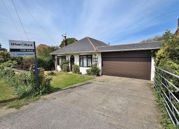 Thumbnail 3 bed bungalow for sale in Double Garage, Unrivalled Views, Three Double Bedrooms...