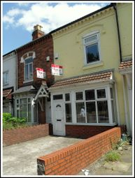 Thumbnail 4 bed terraced house to rent in Pershore Road, Selly Park, Birmingham, West Midlands