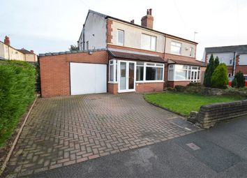 Thumbnail 3 bedroom semi-detached house for sale in Pinfold Grove, Halton, Leeds, West Yorkshire