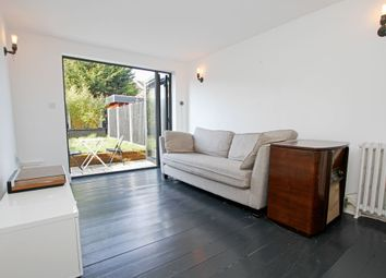 Thumbnail 2 bed flat to rent in Stanley Road, South Woodford