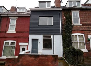 Thumbnail 4 bed terraced house for sale in Dearne Street, Conisbrough, Doncaster
