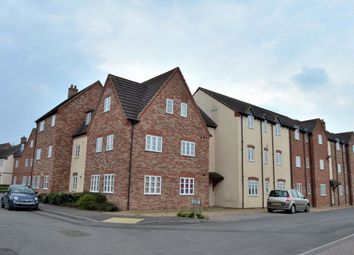 Thumbnail 2 bed flat to rent in Baker House, Ivy Grange, Rugby