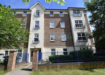 Thumbnail 2 bed flat to rent in Skerne Walk, Kingston Upon Thames