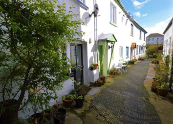 Thumbnail 1 bed terraced house for sale in Market Street, Buckfastleigh, Devon