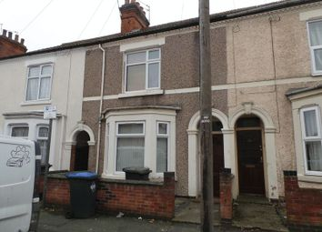 Thumbnail 2 bed flat to rent in Kimberley Road, Rugby