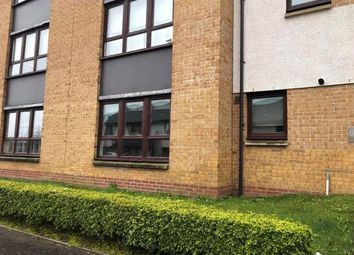 Thumbnail 2 bed flat to rent in 1/1 47 Saucel Crescent, Paisley