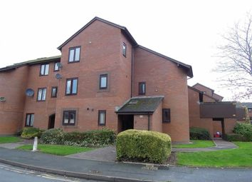 Thumbnail 2 bed flat to rent in 51, St Marys Close, Newtown, Powys