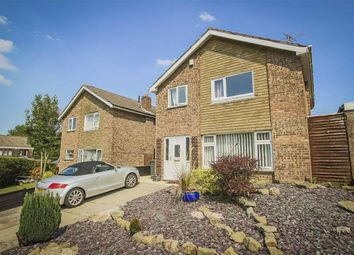 Thumbnail 4 bed detached house for sale in Earlsway, Euxton, Lancashire