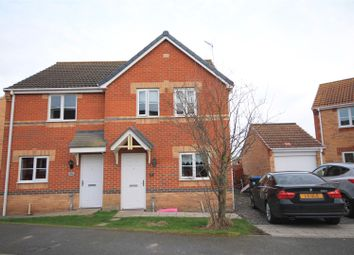 3 bed property for sale in Oakley Manor, West Auckland, Bishop Auckland DL14